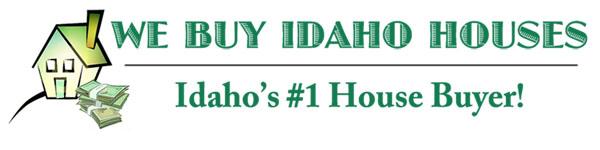 WE BUY HOUSES IDAHO